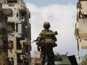 """سورية: 9 قتلى بينهم 7 من قوات النظام بهجوم لـ""""داعش"""""""