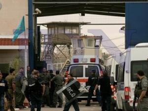 """إصابة 11 أسير في سجن """"جلبوع"""" بكورونا"""