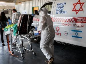 1.2 مليون تلقوا اللقاح- إسرائيل تسجّل 5135 إصابة جديدة بكورونا