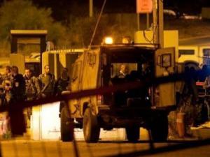 """مقاومون يطلقون النار باتجاه مستوطنة """"هار أدار"""" بالقدس"""