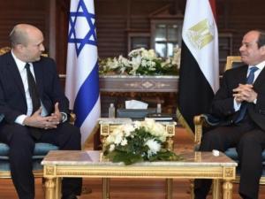 """مصر تطلب المساعدة من """"إسرائيل"""" ..والأخيرة قد تقبل بسبب غزة"""