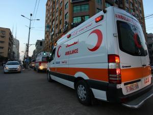 28 وفاة و1618 إصابة جديدة بفيروس كورونا بالضفة وغزة