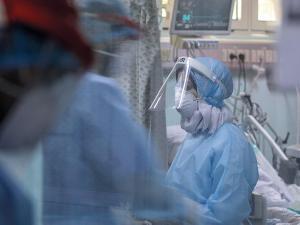 الصحة الفلسطينية: 18 وفاة و1461 إصابة جديدة بكورونا
