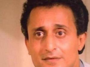 وفاة الممثل المصري محمود مسعود بهبوط في الدورة الدموية