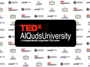 البنك الوطني الراعي ل TEDxAlQudsUniversity