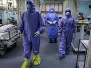 6 وفيات و396 إصابة جديدة بكورونا في غزة