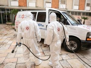 الصحة الإسرائيلية: تشخيص 4 إصابات بالطفرة الجنوب أفريقية لكورونا