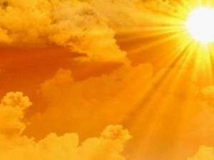 الطقس : انحسار الموجة شديدة الحرارة اليوم