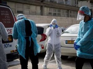 الصحة الإسرائيلية: 26 حالة وفاة و9 آلاف إصابة بكورونا الثلاثاء