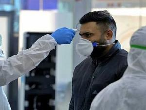 14 وفاة و1458 اصابة جديدة بفيروس كورونا خلال 24 ساعة