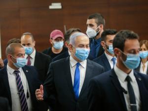 نتنياهو يعقد اليوم جلسة خاصة للحكومة لهذا السبب