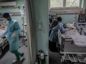 مدير صحة رام الله: الوضع كارثي ونسبة الاشغال في المشافي وصلت 100%