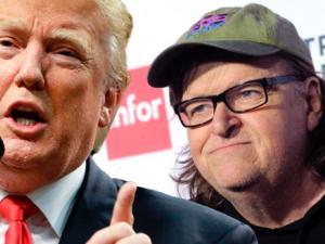 """""""مايكل مور"""" توقع فوز ترامب في 2016.. ماذا يقول هذه المرّة؟"""