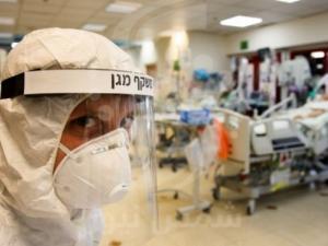 الصحة الإسرائيلية: تسجيل 1230 إصابة جديدة بالكورونا منذ الأمس
