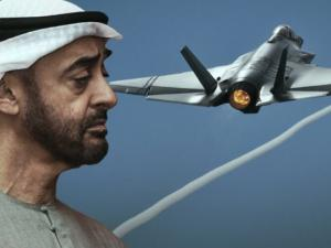 """هل تسمح إسرائيل بيع طائرات """"إف 35"""" المتطورة لإبن زايد"""