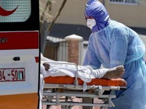 الصحة: 22 وفاة و1340 إصابة جديدة بكورونا في فلسطين