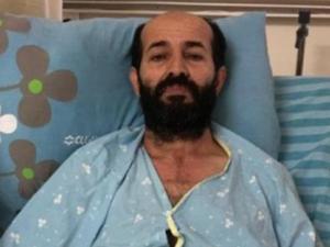الأسير الاخرس يواصل اضرابه عن الطعام لليوم الـ69 على التوالي
