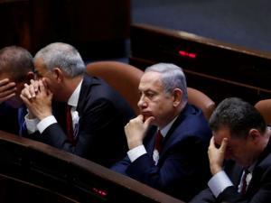 استطلاع: احتمالات نتنياهو بتشكيل حكومة ضئيلة