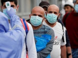 الصحة: 9 وفيات و674 اصابة جديدة بفيروس كورونا بالضفة وغزة