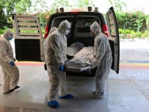 """فلسطين تسجل 14 وفاة و1088 إصابة جديدة بفيروس """"كورونا"""""""