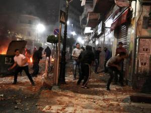 شهيدان برصاص الاحتلال في الخليل وطولكرم