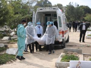 5 وفيات و214 إصابة بكورونا في غزة خلال 24 ساعة