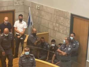 الاحتلال يمدد اعتقال 4 أسرى مُعاد اعتقالهم حتى 19 الأحد المقبل