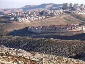 مخطط إسرائيلي لمضاعفة عدد المستوطنين في الأغوار