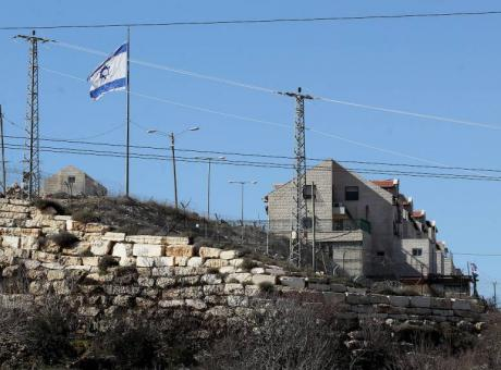 نتنياهو يتعهد بضم مستوطنات قلب الخليل بعد الانتخابات