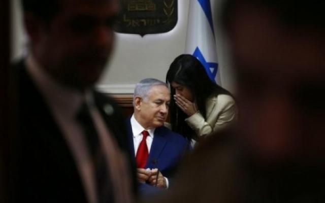 منصور: سقوط نتنياهو يعني اختفاء صفقة القرن وفرصة لإعادة ترتيب البيت الفلسطيني